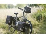 Trekking fietstassen