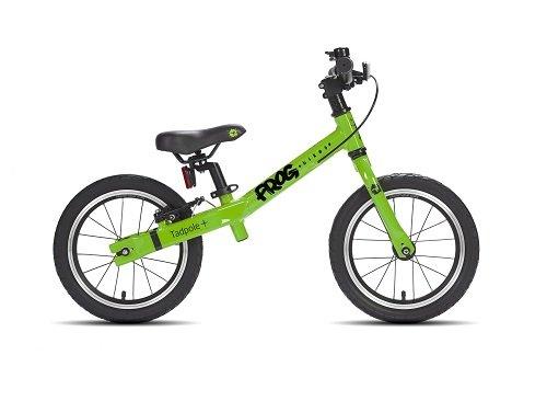 Loopfiets Tadpole Plus Groen