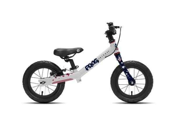 Loopfiets Tadpole USA