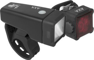 Verlichtingsset Niteline T4-R LED USB