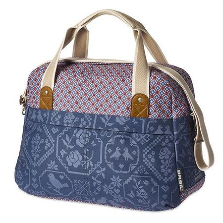 Basil Boheme Carry All Indigo
