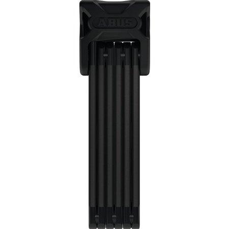 ABUS Bordo 6000 90 cm zwart SH - met framehouder