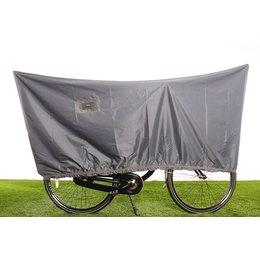 Fietsbeschermhoes E-bike Grijs