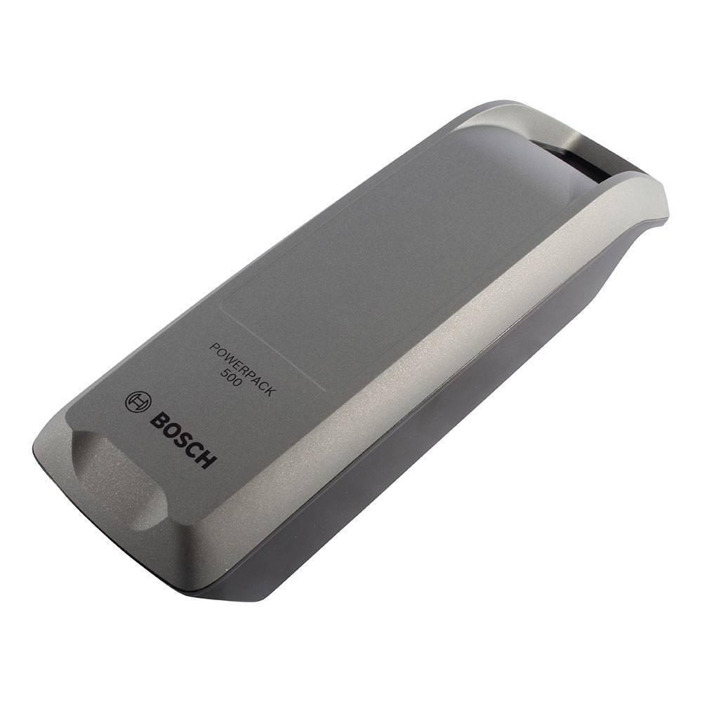 accu 36V PowerPack 500 13,4Ah - 482Wh Frame Platinum