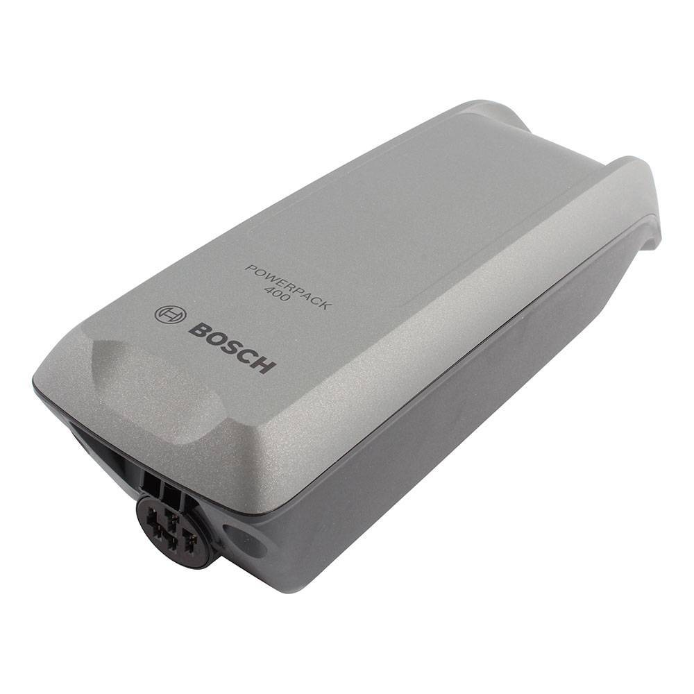 accu 36V PowerPack 400 11,0Ah - 396Wh Frame Platinum