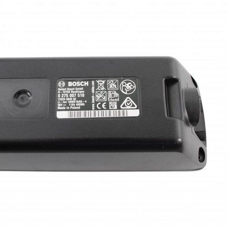 Bosch Accu 36V PowerPack 400 Active - Frame - 11,0Ah - 396Wh Platinum