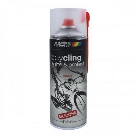 Cycling Shine & Protect 400 ml