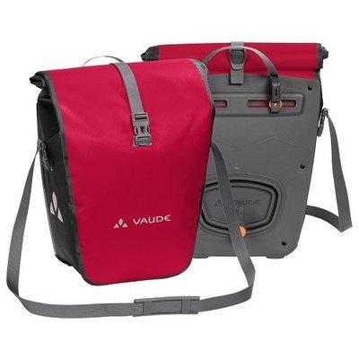 Vaude Tassenset Aqua Back 48L Indian Red