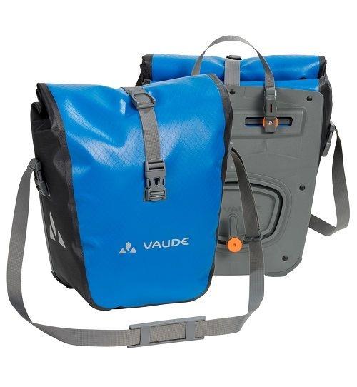 Tassenset Aqua Front 28L Blue