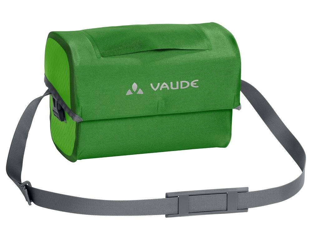 Aqua Box 6L Parrot Green
