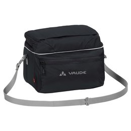 Vaude Road II 8L Black Uni