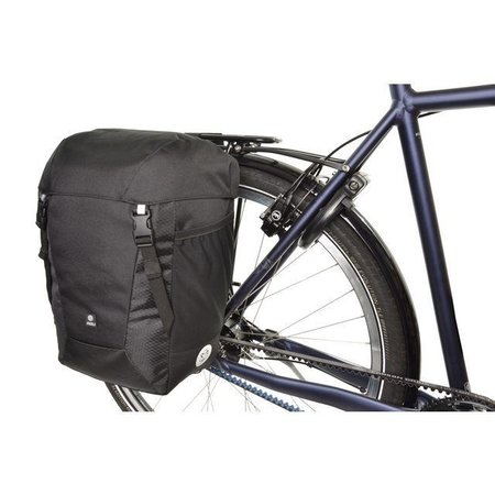 AGU Enkele fietstas Performance Essentials DWR Large 17L KLICKfix - waterafstotend