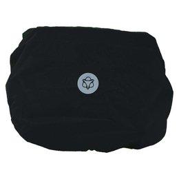 AGU Regenhoes Essentials Zwart XS voor stuurtas