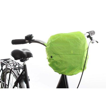 AGU Regenhoes Essentials Neon Geel XS - voor kleinere stuurtassen