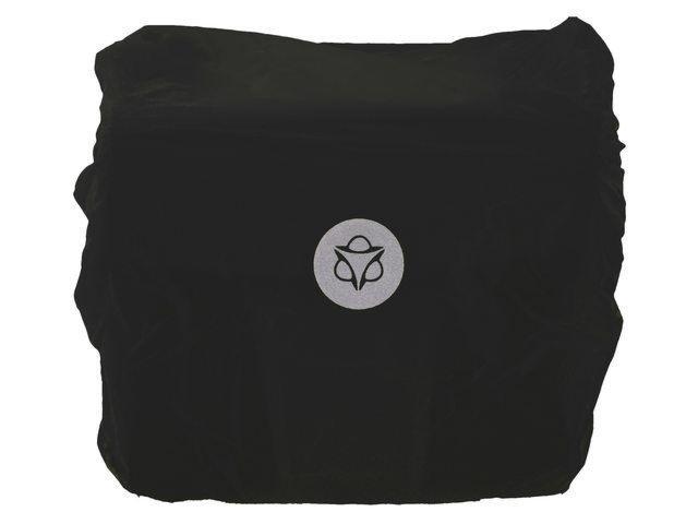 Regenhoes Essentials Zwart S voor stuurtas