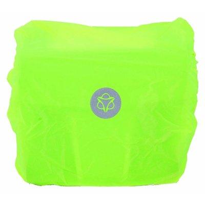 AGU Regenhoes Essentials Neon Geel S voor stuurtas