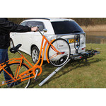 Hoe werkt een fietsendrager? Welke soorten e-bike dragers zijn er?
