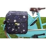 Fietstassen kinderfiets - voor het veilig vervoeren van spulletjes op de fiets