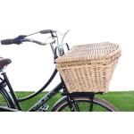 Fietsmand voordrager - voor het veilig en stijlvol vervoeren van uw spullen