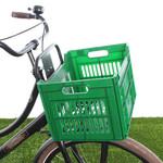 Fietskrat Urban Proof - stoere en stevige kratten voor op uw fiets
