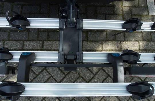 Azura adapter derde fiets