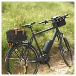 Fietstassen voor de elektrische fiets