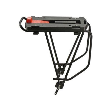 KLICKfix Bagagedrager GTA Adapter