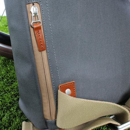 Brooks England Rugtas Pickwick Backpack S 12L Grijs