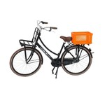 fietskratten voor de kinderfiets