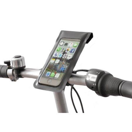Mirage Telefoonhouder XL met bevestigingsmateriaal