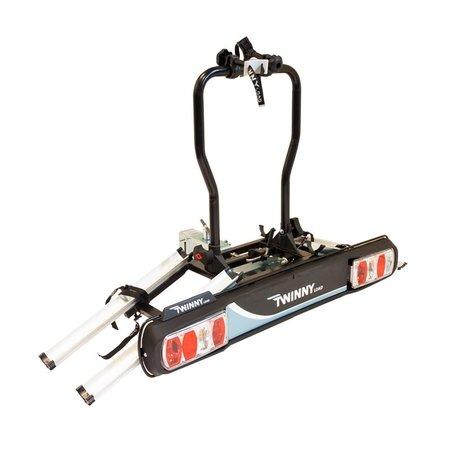 Twinny Load Fietsendrager eCarrier Basic - Swing koppeling