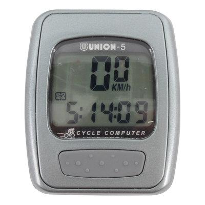 Union Fietscomputer 5