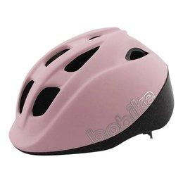 Bobike Kinderhelm GO maat XS Cotton Candy Pink