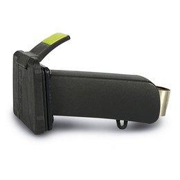 Basil BasEasy-systeem Luxe Stuurpenhouder Zwart