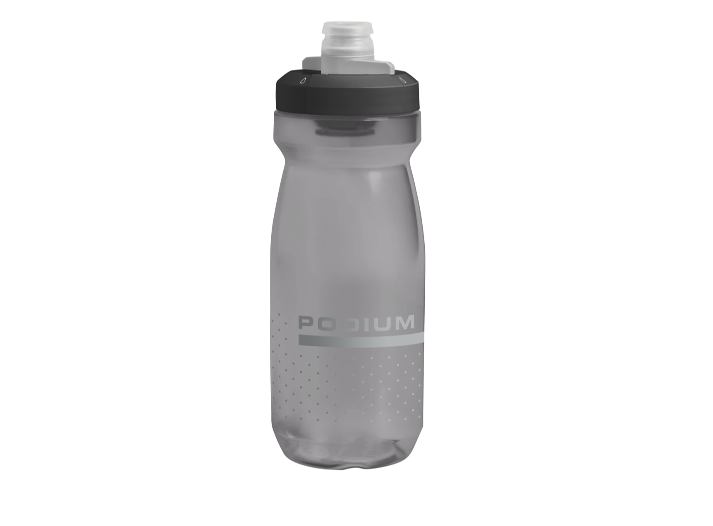 Bidon Podium 600ml Smoke