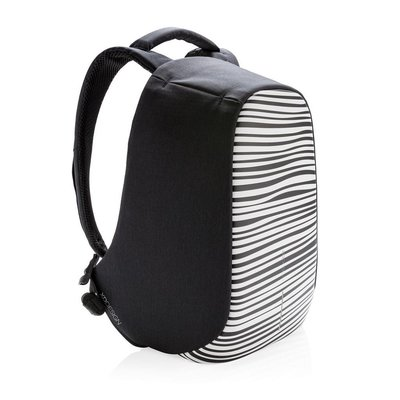 XD Design Rugzak Bobby Compact 11L Zebra