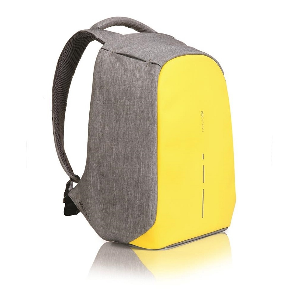 Rugzak Bobby Compact 11L Geel