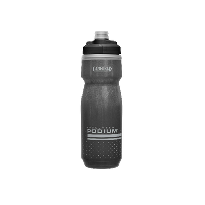 CamelBak Bidon Podium Chill 600ml Zwart