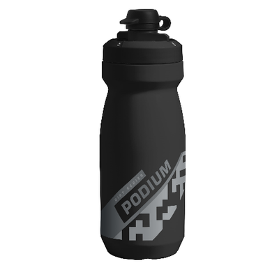 CamelBak Bidon Podium Dirt Series 600ml Black