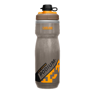 CamelBak Bidon Podium Dirt Series Chill 600ml Shadow Grey