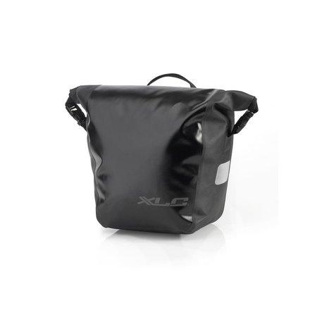 XLC Tassenset Enkel 20L Zwart