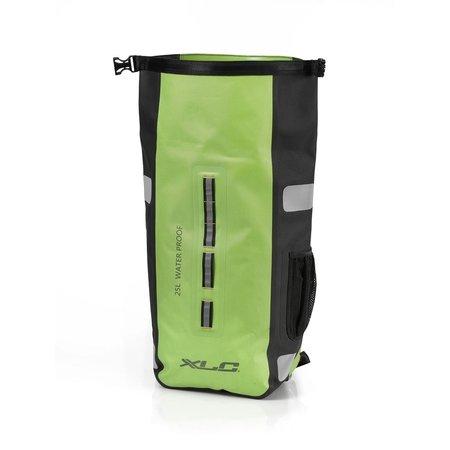 XLC Rugtas Commuter 20L Groen -Waterdicht