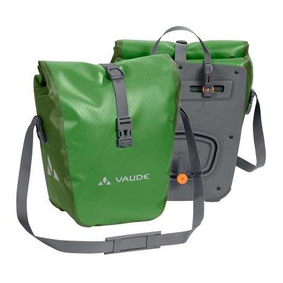 Vaude Tassenset Aqua Front 28L Parrot Green