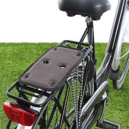 Beck Pick-Up Adapter Zwart