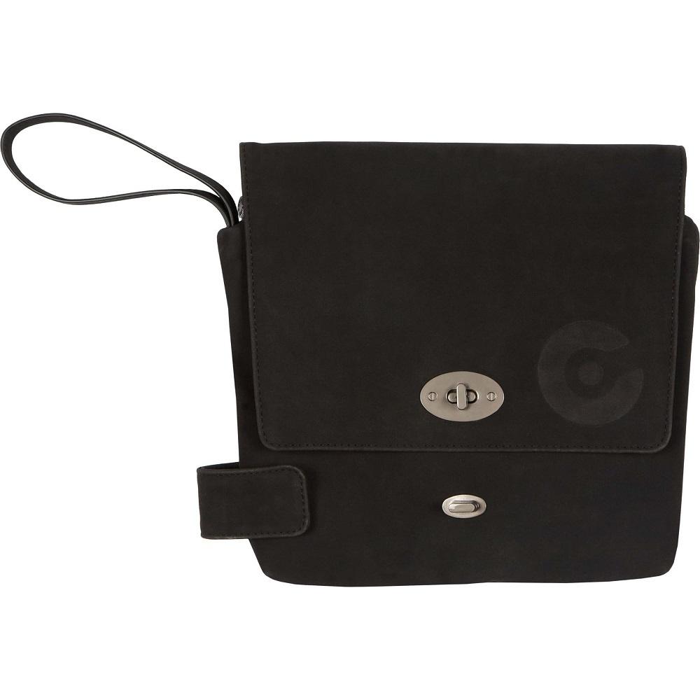 Frametas Stockholm Tabletbag 2,5L Zwart/Antraciet