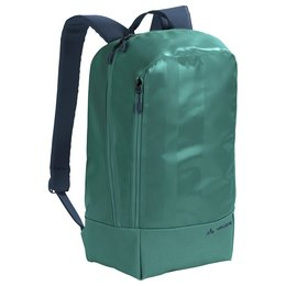 Vaude Rugtas Nore 15L Nickel Green