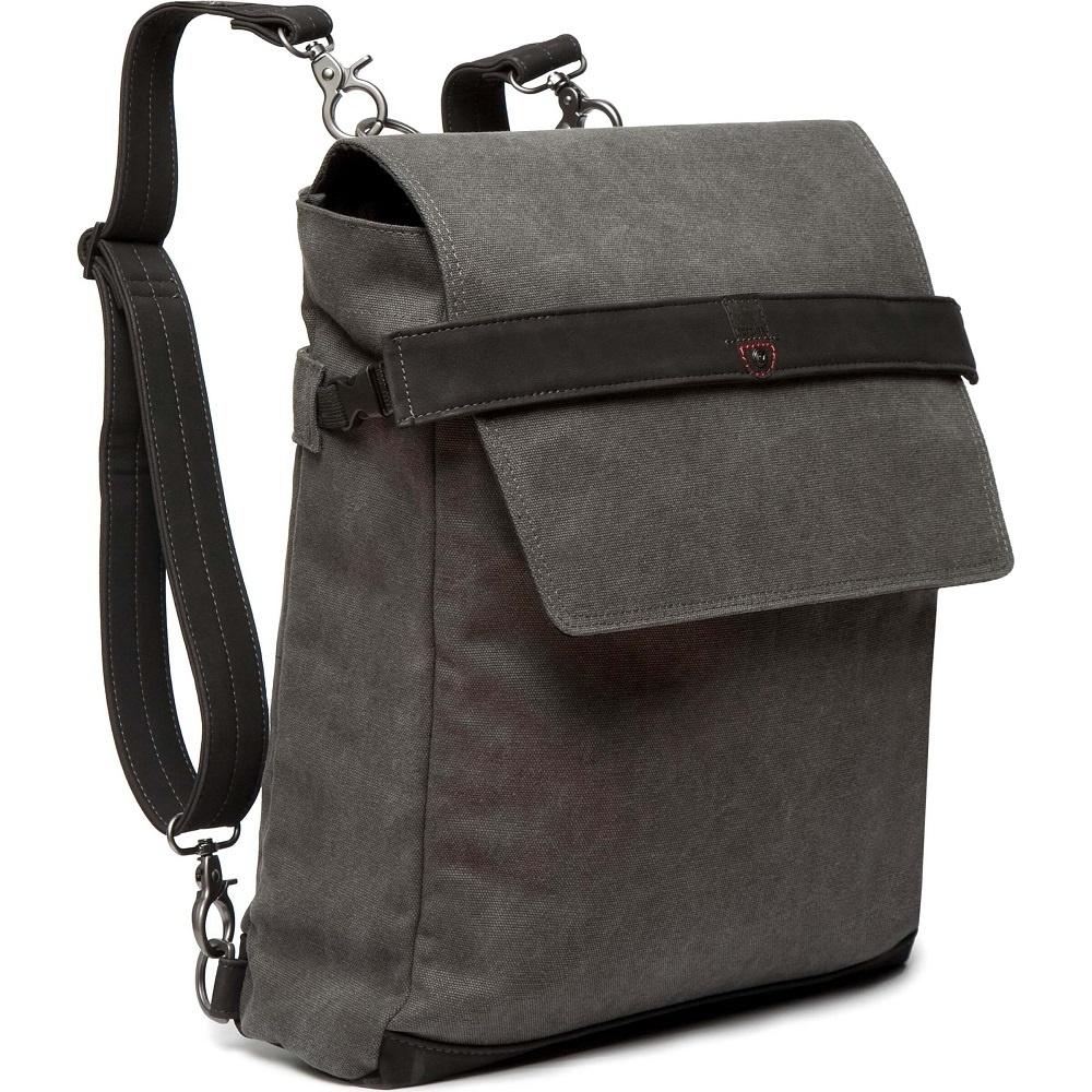 Munich Messenger Bag 13L Antraciet
