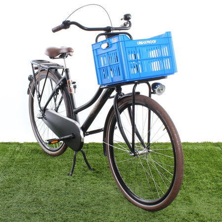 Urban Proof Fietskrat 30L Blue