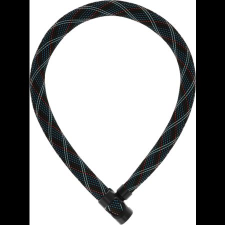 ABUS Kettingslot Ivera Chain 7210 Color 110 cm Grijs