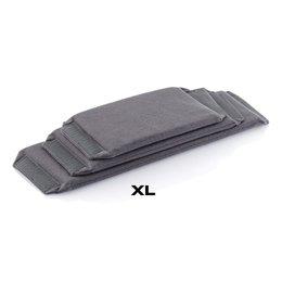 XD Design Interne Verdelers voor de Bobby Hero XL Grijs
